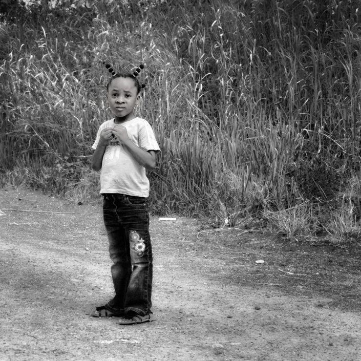 Innocence, Gabon