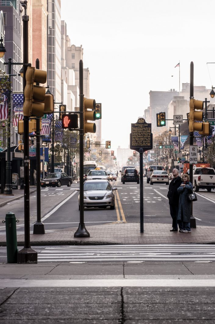 Passing - Philadelphia