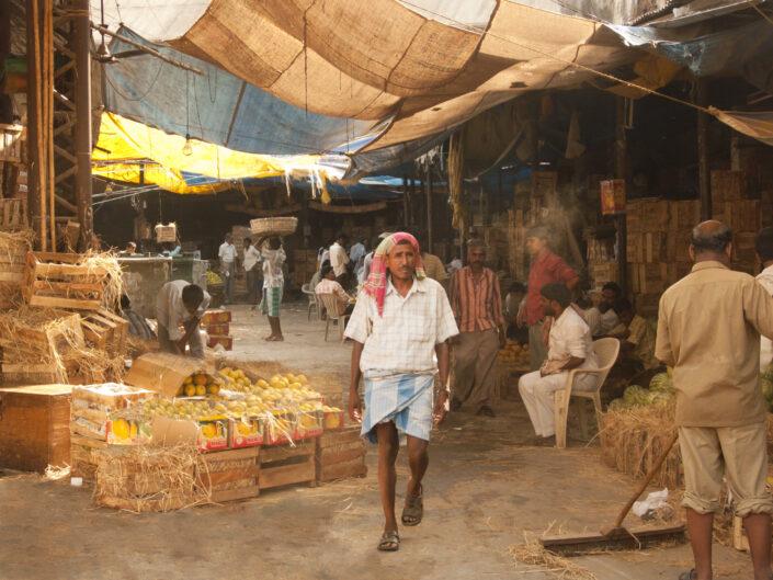Mumbay Market
