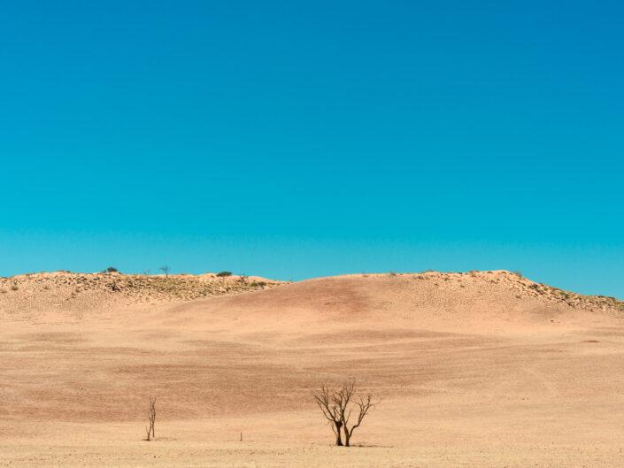 A trip to Namibia