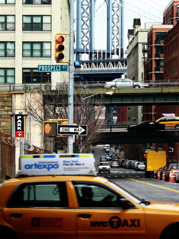 L'inconnue de Brooklyn